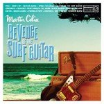 Revenge of the Surf Guitar CD