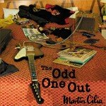 The Odd One Out CD