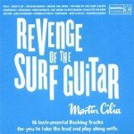Revenge Backing Tracks CD